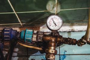 gázvezetékek felújítás