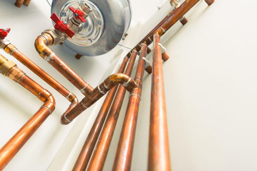 A társasházi gázvezeték felújításának köszönhetően sokat spórolhat a lakóközösség!